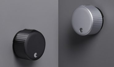 august presenta un nuevo smart lock wifi