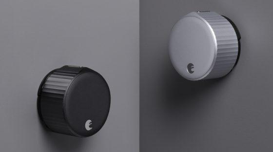 August anuncia un nuevo Smart Lock WiFi