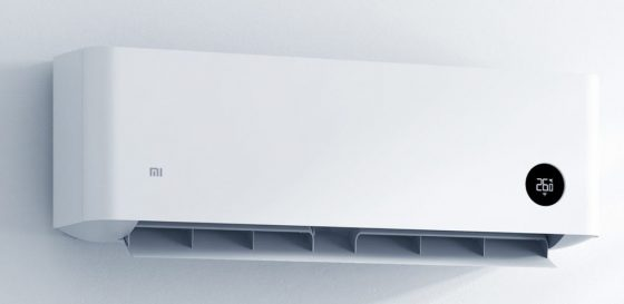 Xiaomi lanza un nuevo aire acondicionado mucho más eficiente