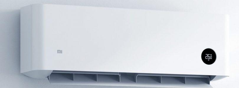 aire acondicionado xiaomi smartmi