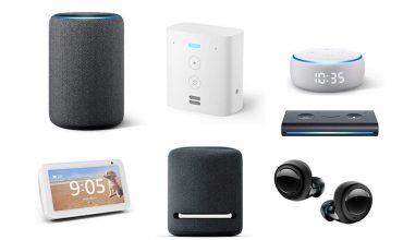Amazon tiene integrados cientos de millones de dispositivos