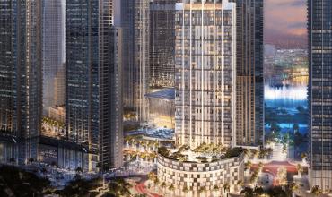 Emaar de Dubai firma un acuerdo con Xiaomi para la smart home
