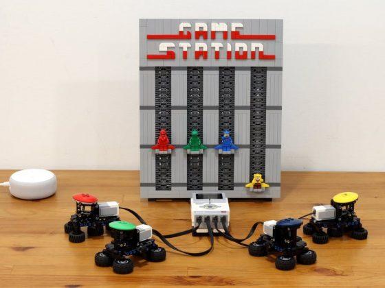 Lego y Alexan anuncian los ganadores del concurso con 100.000 dólares en juego