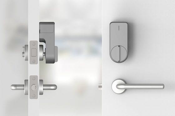 Gimdow podría estar preparando una versión WiFi de su smart lock