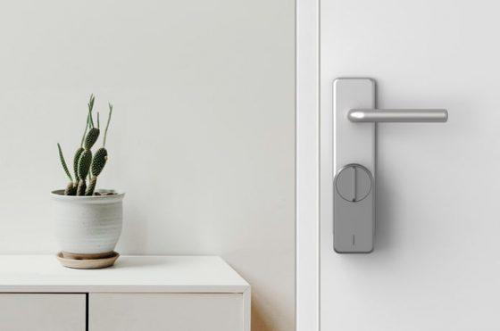 La cerradura GIMDOW A1 se integra en Smart Life con posibilidad de uso en remoto