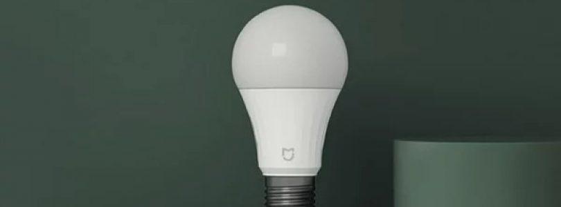 Bombilla inteligente MIJIA LED Bulb con conectividad Bluetooth Mesh