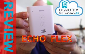 portada de la review del Amazon Echo Flex