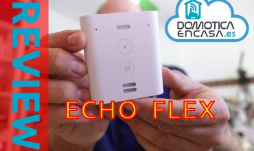 portada de la review del Amazon Echo Flex