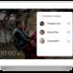 tarjetas de llamada de las Smart Display de Google Assistant