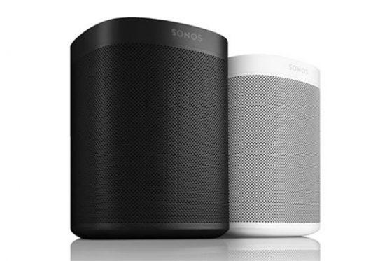 Sonos S2, el nuevo sistema operativo para un sonido de calidad