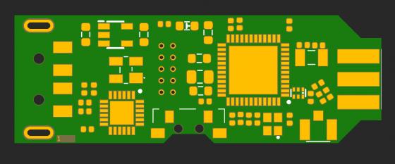Zig-a-zig-ah! (ZZH) una placa Zigbee para nuestros sistemas