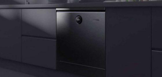 Xiaomi Internet Dishwasher, el lavavajillas inteligente con marca Mijia
