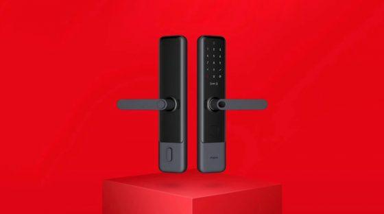 Aqara presenta el Smart Lock N200 y nuevos interruptores Aqara H1