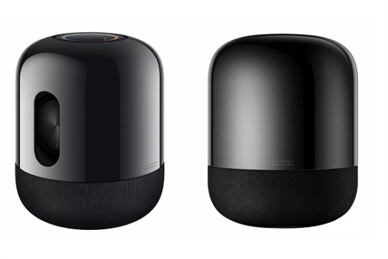 Huawei lanzará Sound X sin asistente virtual