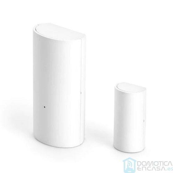 sensor de puerta o ventana zigbee alfawise