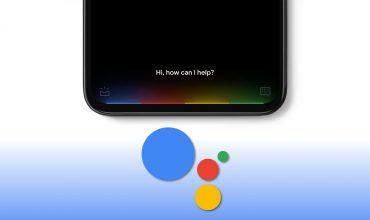 google assistant se actualiza en los g suite