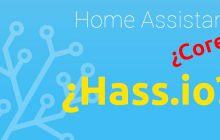 home assistant core