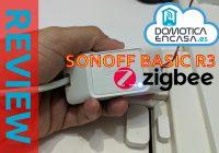 portada Sonoff basic r3 zigbee