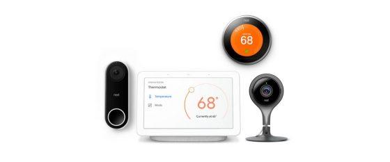 Google anuncia mejoras en la seguridad de Nest