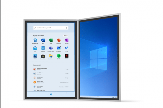 Microsoft trabaja en un asistente de voz diferente a Cortana para Windows 10X