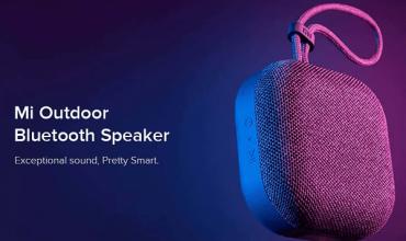 altavoz inteligente de Xiaomi lanzado en la India