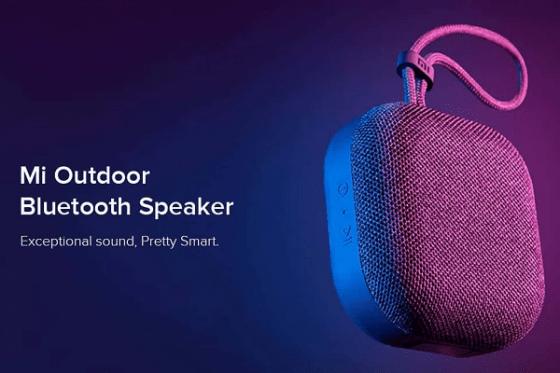 Xiaomi lanza en la india un altavoz inteligente con múltiples asistentes virtuales