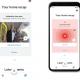 los dispositivos nest mostrarán las notificaciones en el feed