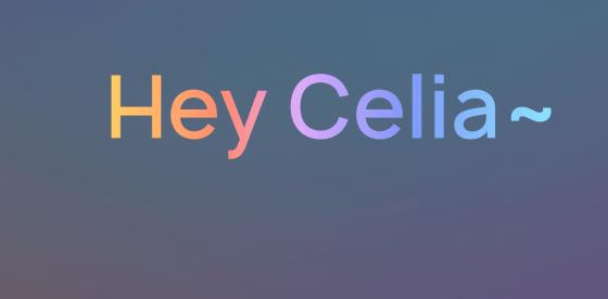 Huawei incluirá Celia en sus dispositivos próximamente