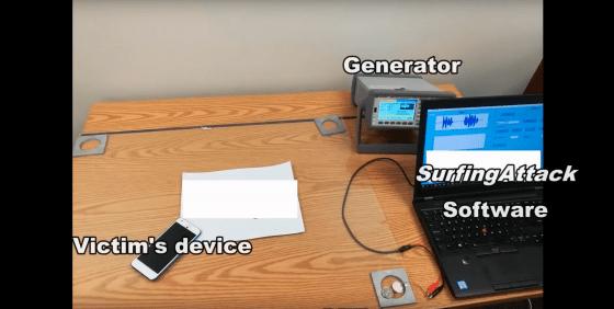 Hack: Consiguen activar Siri y Google Assistant por ultrasonidos sin que lo oigamos