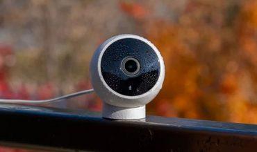 MIJIA Smart Camera Standard Edition