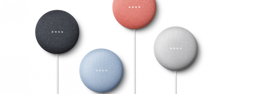 google comienza la solución de un fallo que cortaba la conexión bluetooth en los altaovoces inteligentes