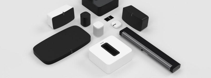 Aqara y Sonos firman un acuerdo de colaboración