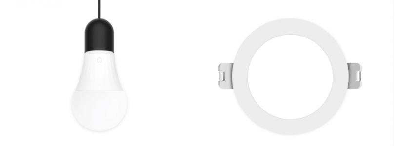 Nuevos productos Xiaomi con Bluetooth Mesh