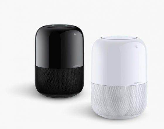 Huawei AI Speaker 2 presentado en China