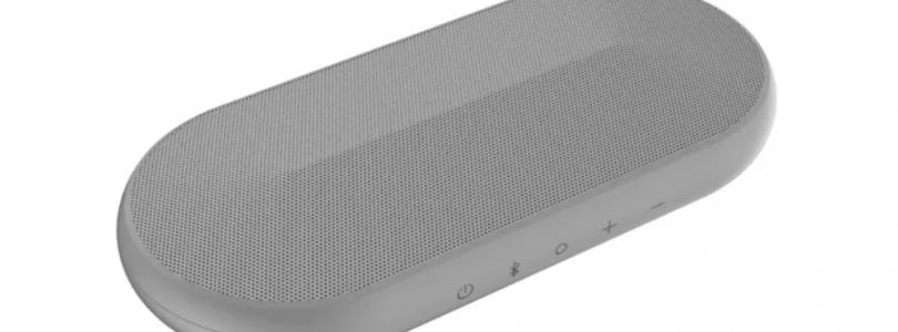 Patente del altavoz inteligente Huawei con Celia