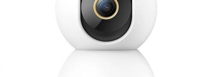 Xiaomi mi smart camera ptz