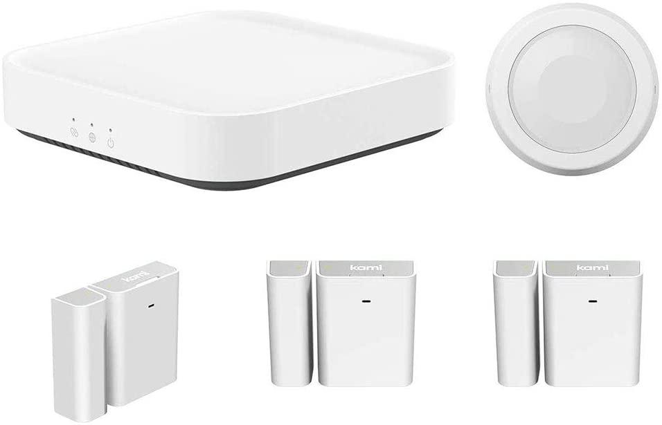 Yi Kami Smart Security Starter Kit Box