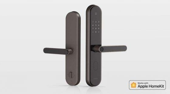 Aqara HL, nuevo Smart Lock que aparece en Taobao