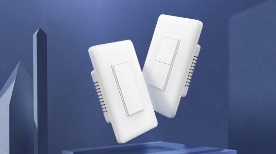 Aqara lanzará los interruptores de pared en Estados Unidos el 27 de Abril
