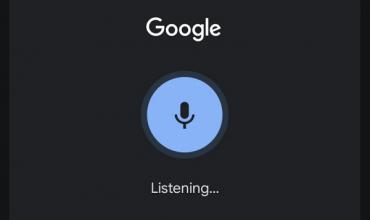 servicio de busqueda por voz de Google