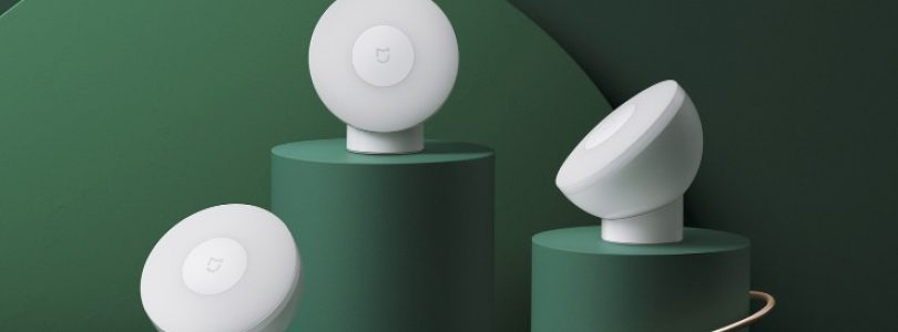 Xiaomi MXiaomi Mijia Night Light 2jia Night Light 2