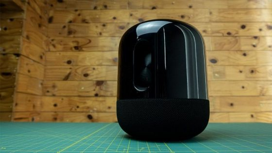 """Huawei anuncia que su altavoz Sound X se convertirá en """"Smart"""" a través de actualización"""