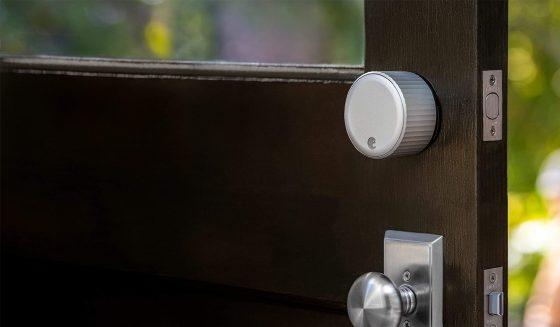 August WiFi Smart Lock, la nueva cerradura inteligente con WiFi
