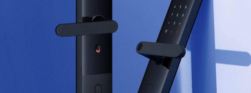 Xiaomi Smart Lock E