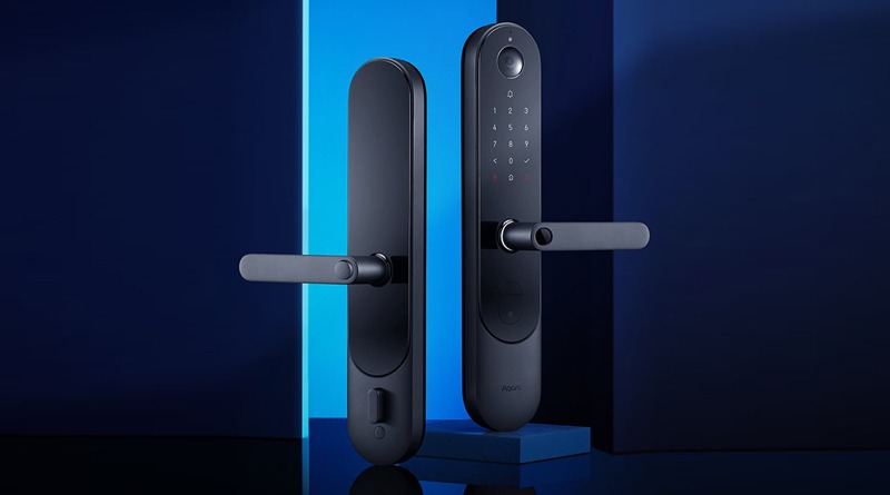 Aqara Smart Lock P100
