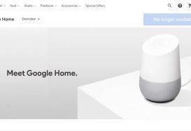 Google Home descatalogado y posible llegada del Nest Home