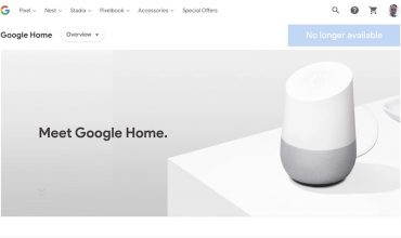 Google Home descatalogado y posible llegada del Nest Home