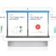google nest hub max y la interfaz más sencilla de los asilos