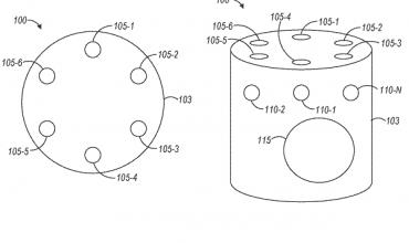 microsoft patenta un altavoz inteliegente que podría venir con Cortana