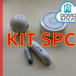 Kit de seguridad SPC